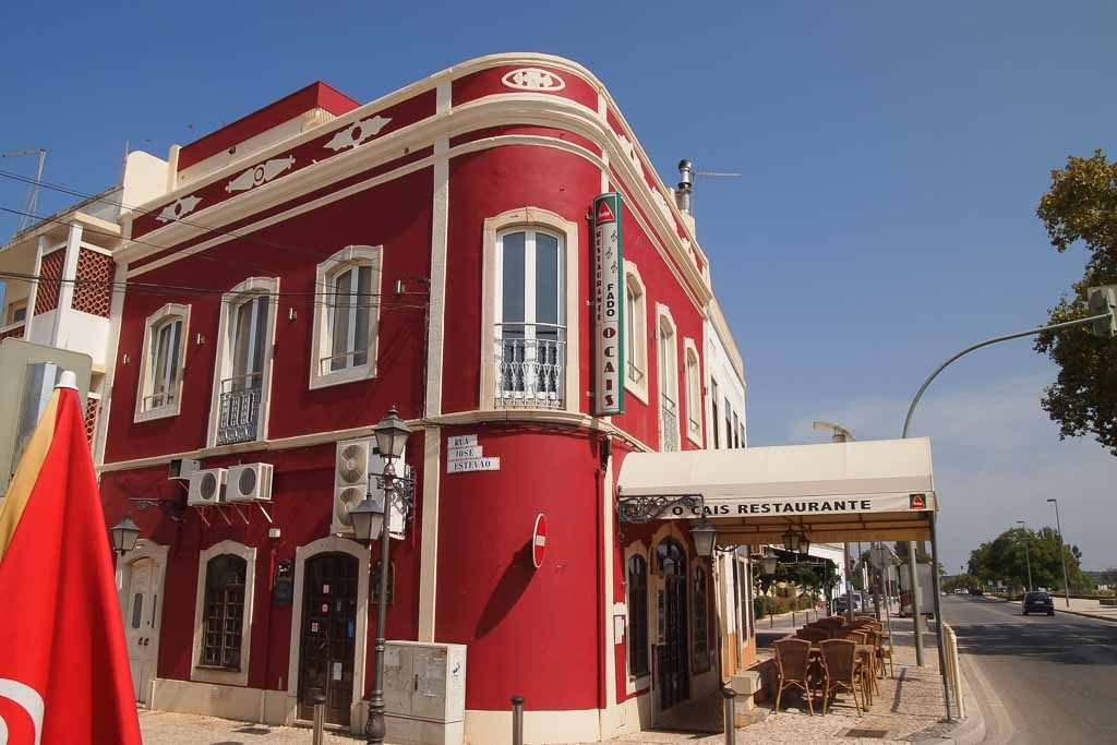 Altes Haus in Silves Algarve Portugal