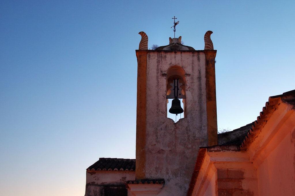 Kirchturm in Tavira