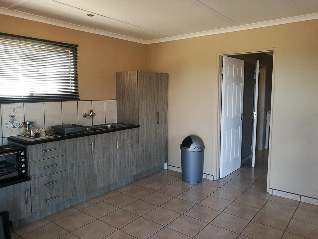 Küche Jansen Kalahari Guest Farm