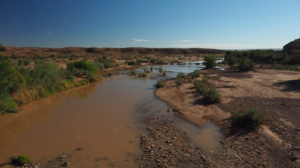 Fish River bei Seeheim