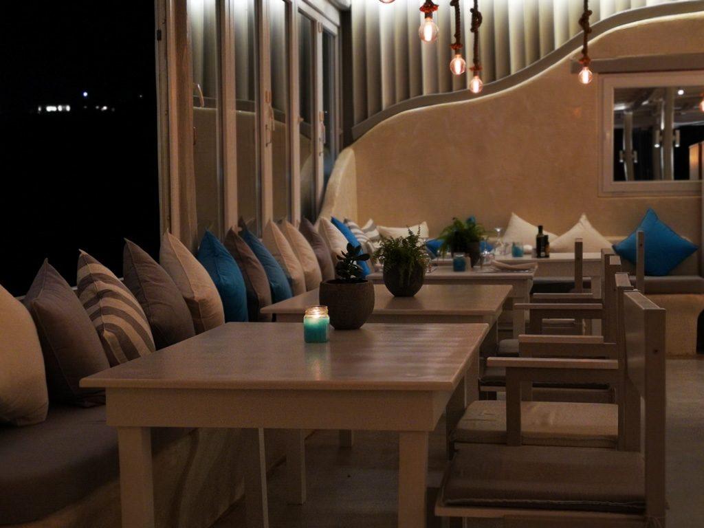 Restaurant Nesaea