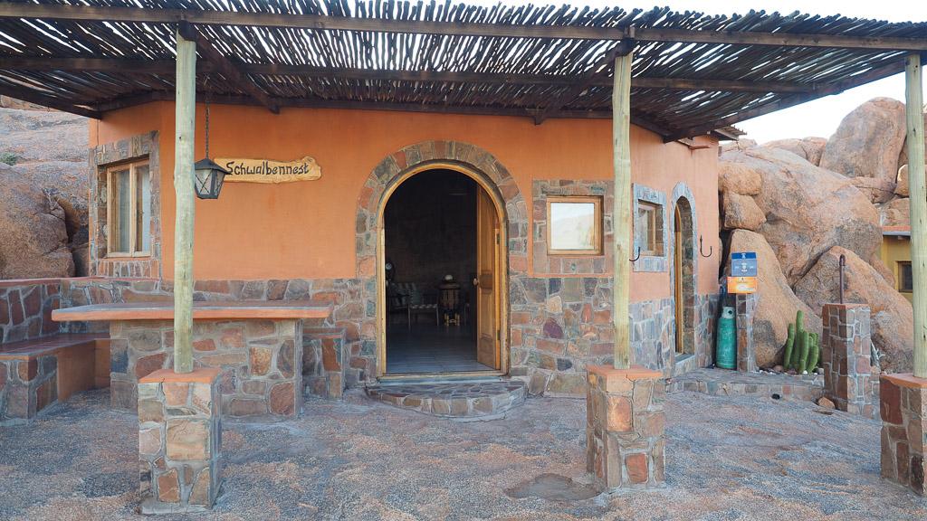 Ranch Koiimasis Farm-Lodge - Namibia