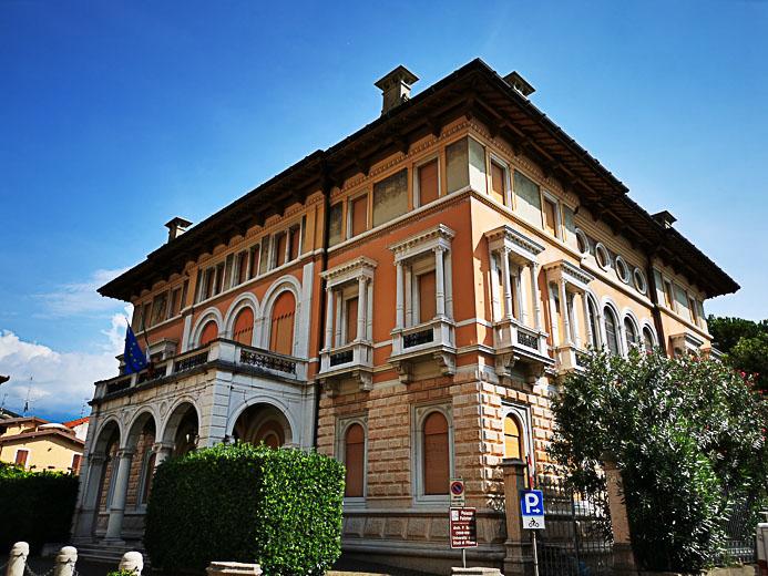 Altstadt Maderno