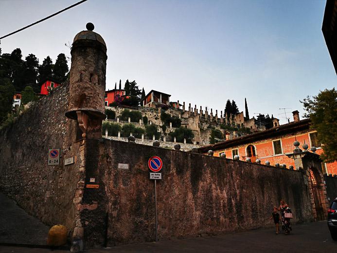 Altstadt Maderno am Gardasee