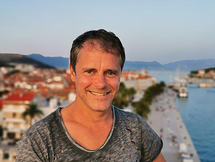 Thomas Lechler - Burg Trogir - Kroatien